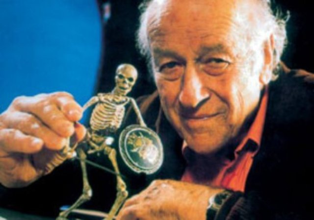 Ray Harryhausen 2
