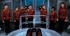 How Cinematic Are the Star Trek Films?