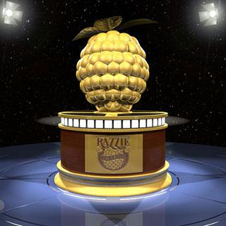 2012 Razzies - Now with Winners! (1/6)
