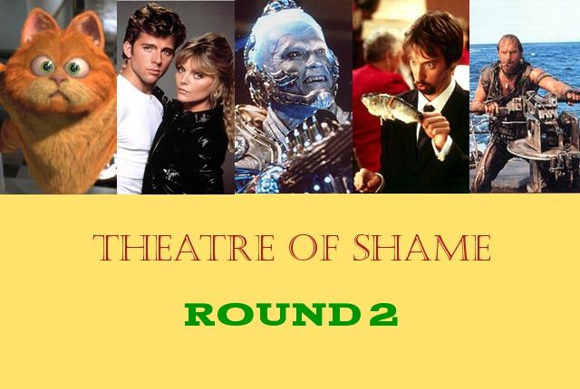 FilmVerse Summer '12 Theatre Of Shame - Round 2 (1/6)