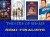 FilmVerse Summer '12 Theatre of Shame – Semi-Finalists